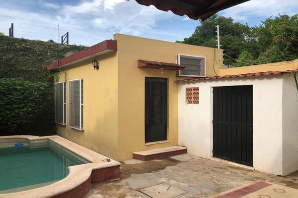 Foto de casa en venta en  , merida centro, mérida, yucatán, 8099758 No. 15