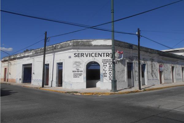 Foto de casa en venta en  , merida centro, mérida, yucatán, 8119271 No. 01