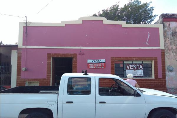 Foto de casa en venta en  , merida centro, mérida, yucatán, 8137894 No. 01
