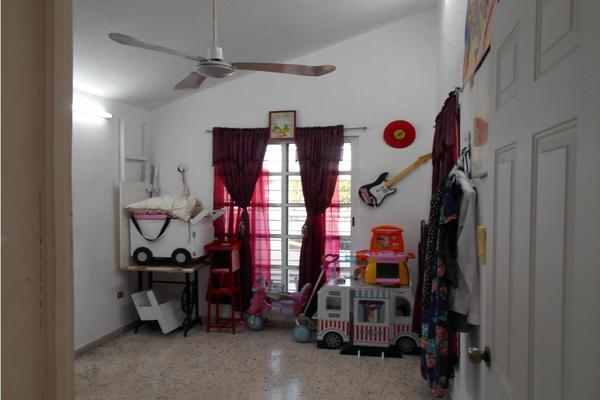 Foto de casa en venta en  , merida centro, mérida, yucatán, 8137909 No. 08