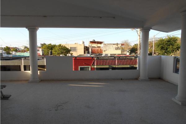 Foto de casa en venta en  , merida centro, mérida, yucatán, 8137909 No. 11