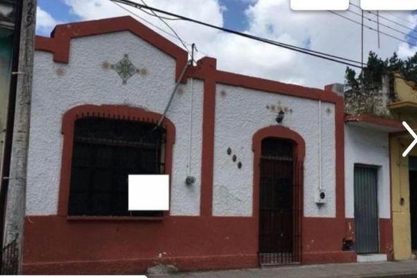 Foto de casa en venta en  , merida centro, mérida, yucatán, 8339913 No. 01