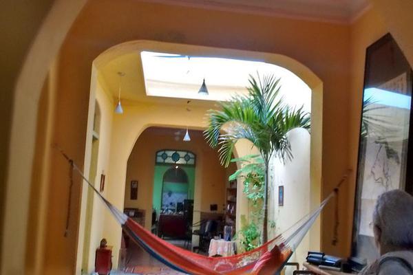 Foto de casa en venta en  , merida centro, mérida, yucatán, 8339913 No. 05