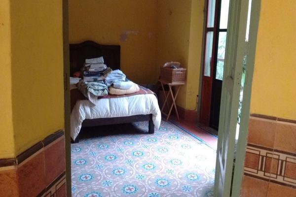 Foto de casa en venta en  , merida centro, mérida, yucatán, 8339913 No. 10