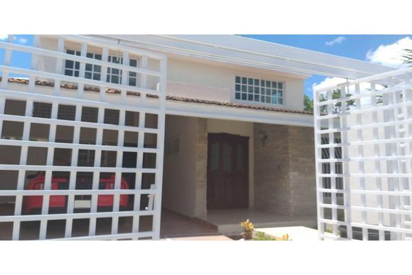 Foto de casa en venta en  , merida centro, mérida, yucatán, 9308137 No. 01