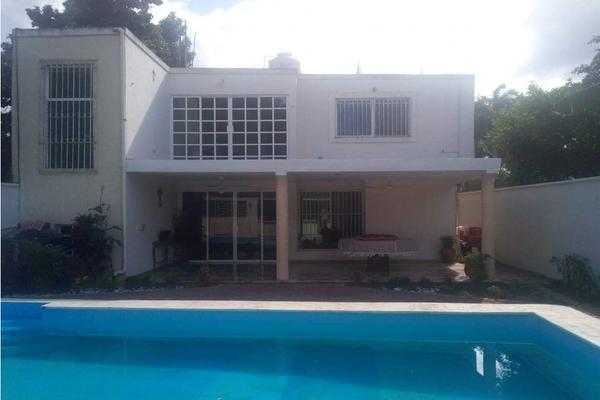 Foto de casa en venta en  , merida centro, mérida, yucatán, 9308137 No. 02