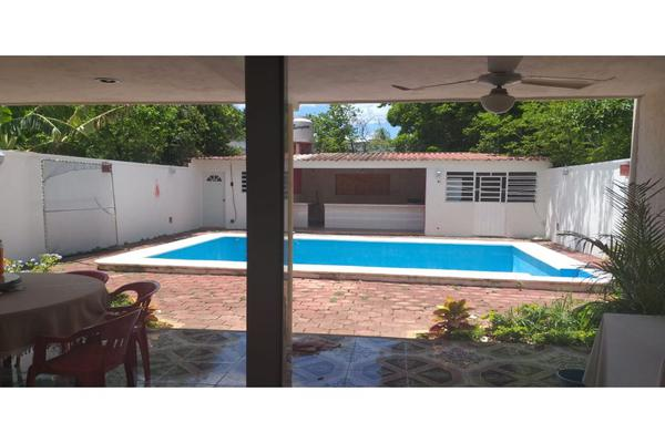 Foto de casa en venta en  , merida centro, mérida, yucatán, 9308137 No. 03