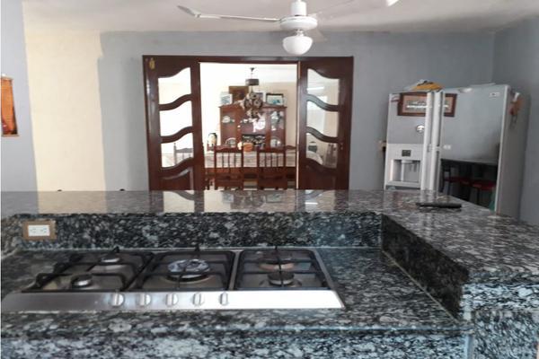 Foto de casa en venta en  , merida centro, mérida, yucatán, 9308137 No. 04