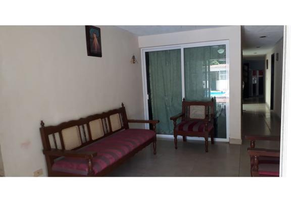 Foto de casa en venta en  , merida centro, mérida, yucatán, 9308137 No. 10