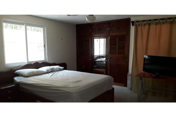 Foto de casa en venta en  , merida centro, mérida, yucatán, 9308137 No. 11