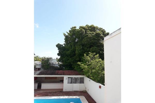 Foto de casa en venta en  , merida centro, mérida, yucatán, 9308137 No. 15