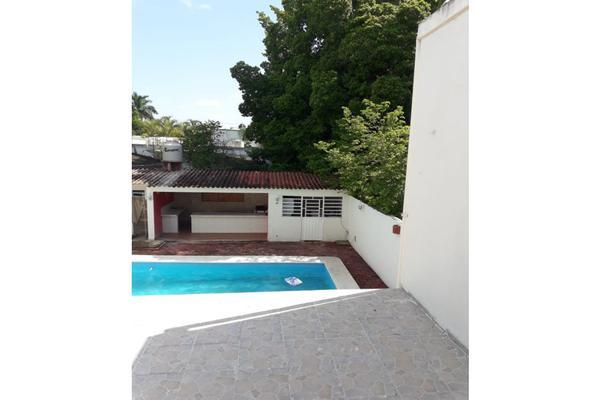Foto de casa en venta en  , merida centro, mérida, yucatán, 9308137 No. 16