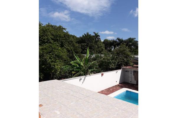 Foto de casa en venta en  , merida centro, mérida, yucatán, 9308137 No. 17