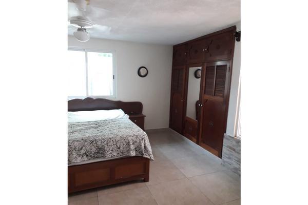 Foto de casa en venta en  , merida centro, mérida, yucatán, 9308137 No. 20