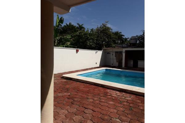 Foto de casa en venta en  , merida centro, mérida, yucatán, 9308137 No. 26