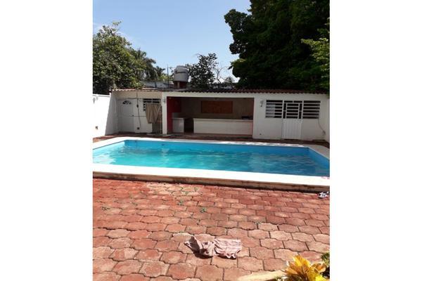 Foto de casa en venta en  , merida centro, mérida, yucatán, 9308137 No. 27