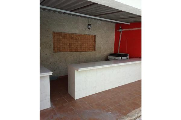 Foto de casa en venta en  , merida centro, mérida, yucatán, 9308137 No. 28