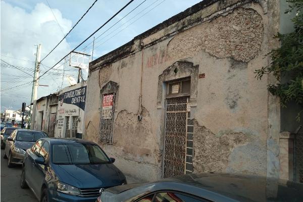 Foto de casa en venta en  , merida centro, mérida, yucatán, 9934228 No. 01
