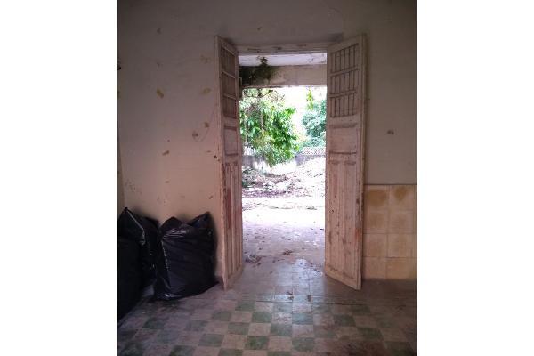 Foto de casa en venta en  , merida centro, mérida, yucatán, 9934228 No. 03