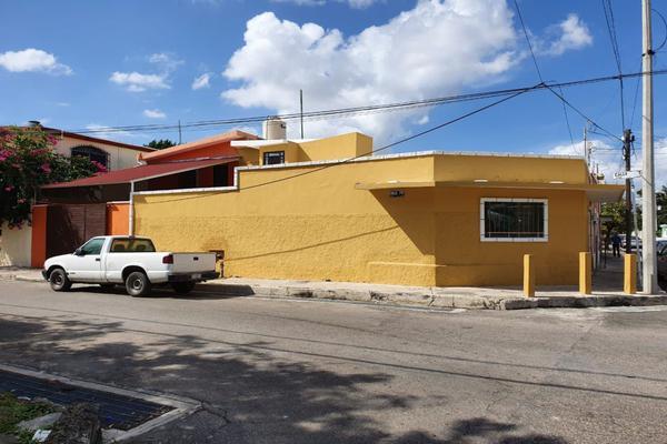 Foto de casa en venta en  , merida centro, mérida, yucatán, 9944372 No. 01