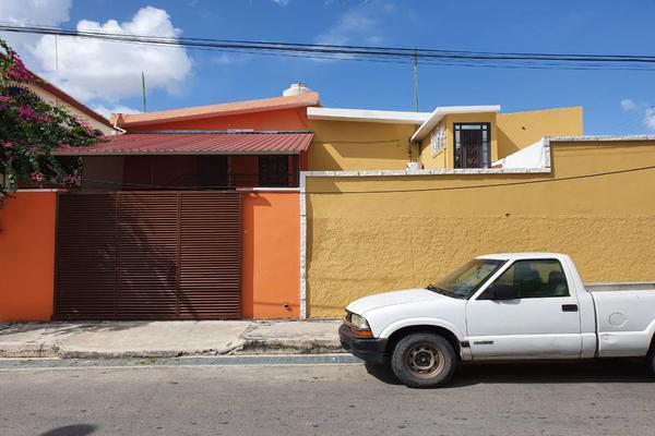Foto de casa en venta en  , merida centro, mérida, yucatán, 9944372 No. 02