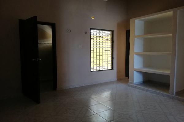 Foto de casa en venta en  , merida centro, mérida, yucatán, 9944372 No. 07