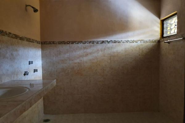 Foto de casa en venta en  , merida centro, mérida, yucatán, 9944372 No. 09