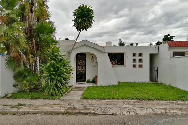 Foto de casa en venta en  , mérida, mérida, yucatán, 10092144 No. 01
