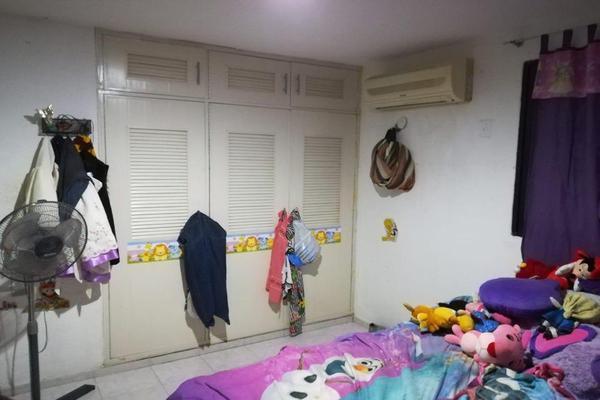 Foto de casa en venta en  , mérida, mérida, yucatán, 10092144 No. 09