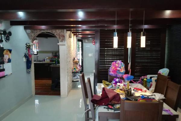Foto de casa en venta en  , mérida, mérida, yucatán, 10092144 No. 10