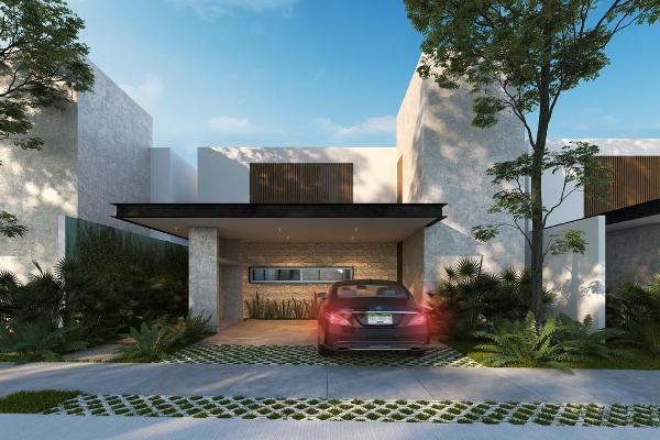 Foto de casa en venta en  , mérida, mérida, yucatán, 12262353 No. 17