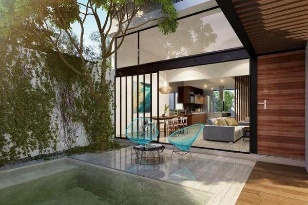 Foto de casa en venta en  , mérida, mérida, yucatán, 12264739 No. 01