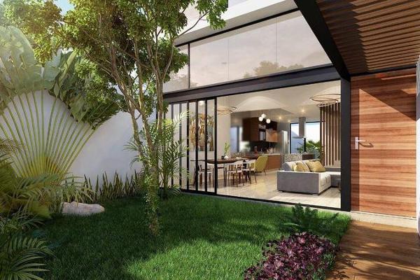 Foto de casa en venta en  , mérida, mérida, yucatán, 12264739 No. 09