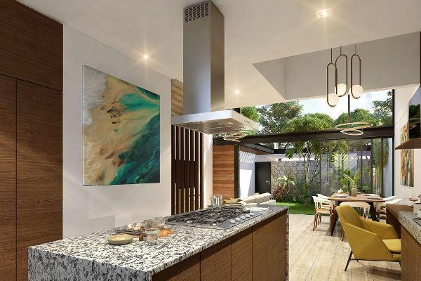 Foto de casa en venta en  , mérida, mérida, yucatán, 12264739 No. 12