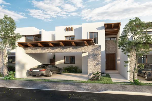 Foto de casa en venta en  , mérida, mérida, yucatán, 12825464 No. 01