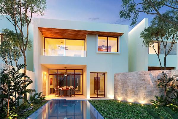 Foto de casa en venta en  , mérida, mérida, yucatán, 12825464 No. 04