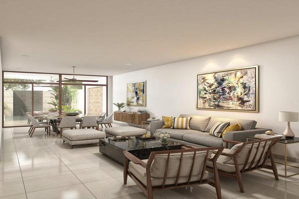 Foto de casa en venta en  , mérida, mérida, yucatán, 12825464 No. 05