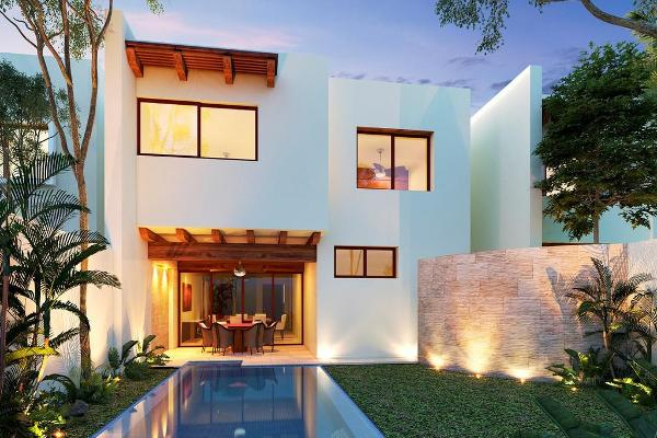Foto de casa en venta en  , mérida, mérida, yucatán, 12825464 No. 15