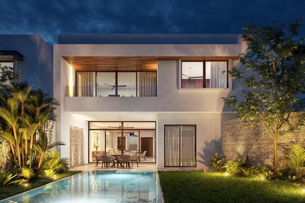 Foto de casa en venta en  , mérida, mérida, yucatán, 12825464 No. 20