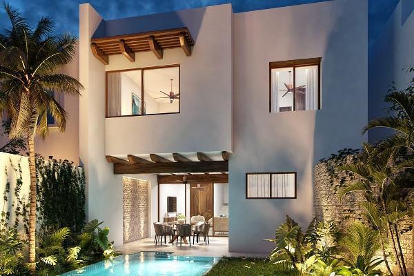 Foto de casa en venta en  , mérida, mérida, yucatán, 12825464 No. 21