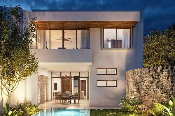 Foto de casa en venta en  , mérida, mérida, yucatán, 12825464 No. 22