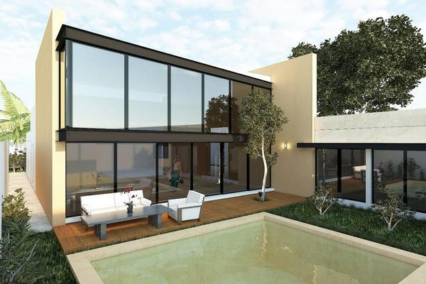 Foto de casa en venta en  , mérida, mérida, yucatán, 12825516 No. 02