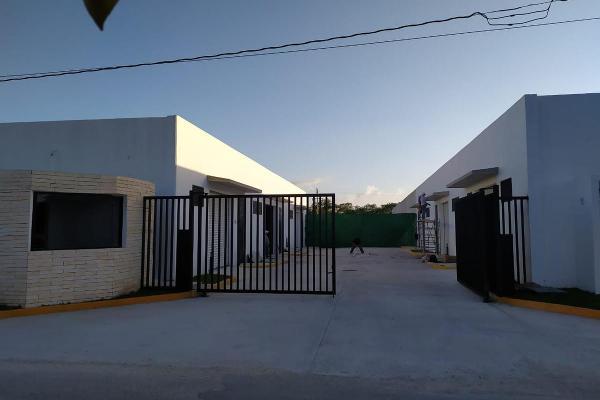 Foto de nave industrial en venta en  , mérida, mérida, yucatán, 0 No. 09