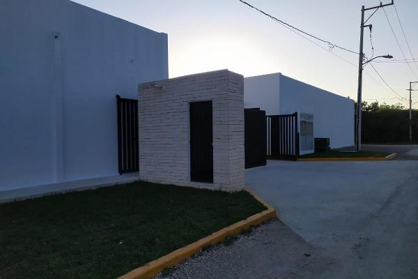 Foto de nave industrial en venta en  , mérida, mérida, yucatán, 0 No. 10