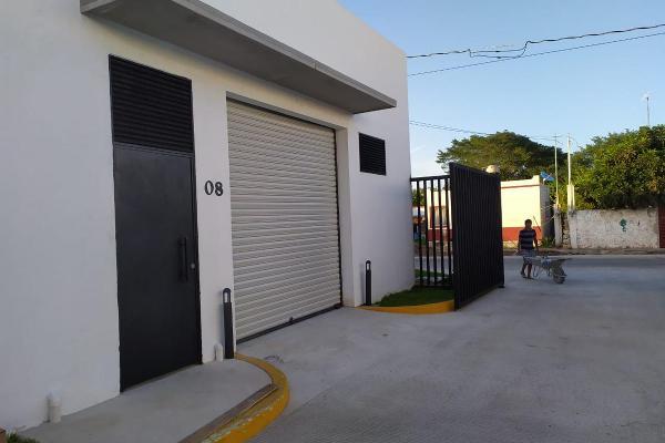 Foto de nave industrial en venta en  , mérida, mérida, yucatán, 0 No. 11
