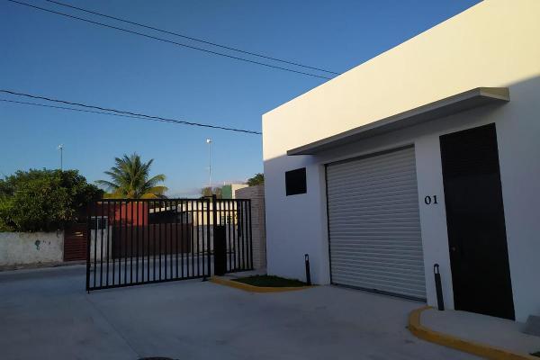Foto de nave industrial en venta en  , mérida, mérida, yucatán, 0 No. 13