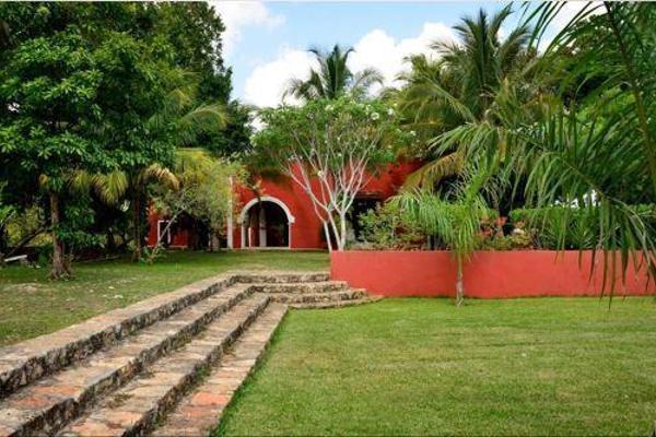 Foto de rancho en venta en  , mérida, mérida, yucatán, 14027566 No. 04