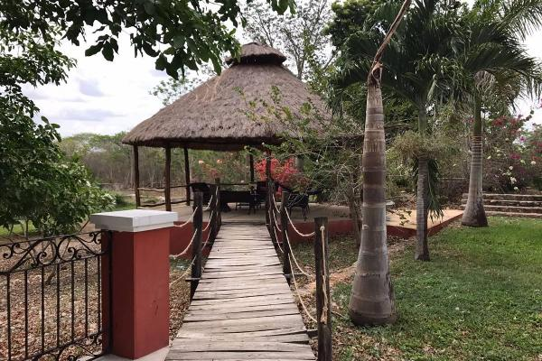 Foto de rancho en venta en  , mérida, mérida, yucatán, 14027566 No. 13