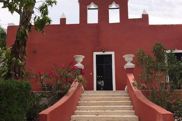 Foto de rancho en venta en  , mérida, mérida, yucatán, 14027566 No. 19