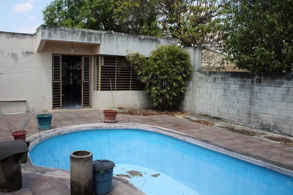 Foto de casa en venta en  , mérida, mérida, yucatán, 3199444 No. 10